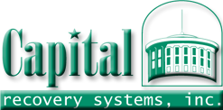 capital recovery systems inc